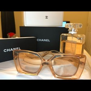 Chanel Sunglasses for women Authentic